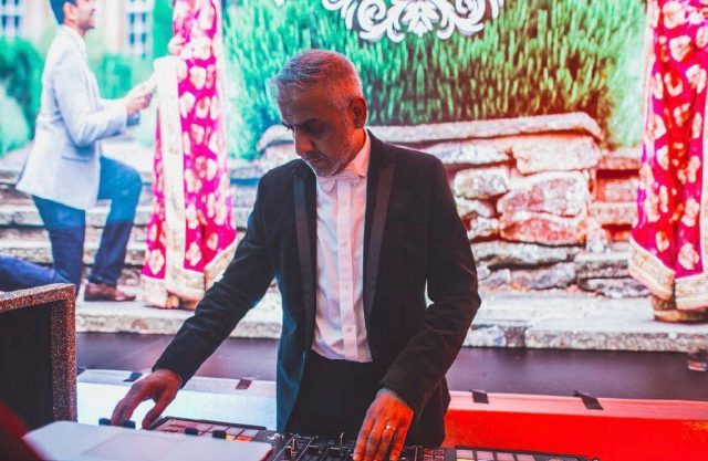 DJ Dee