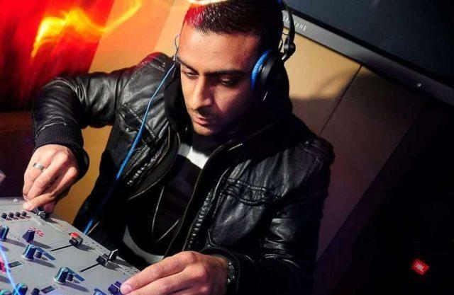 DJ Suraj